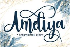 Ameliya Product Image 1