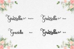 Graziella Script Product Image 6