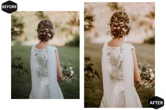 10 Moody Wedding Photoshop Actions And ACR Presets, fall Ps Product Image 3