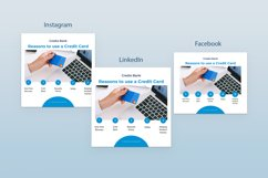 Canva Templates for accountants, bookkeepers, Finance area Product Image 3