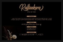 Ralliankara Product Image 6