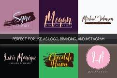 Honey Land Typeface Product Image 6