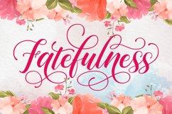 Fatefulness Product Image 1