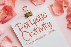 Handmade Signature Product Image 4