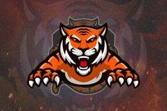 Tiger gaming logo Product Image 3