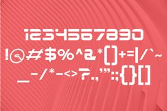 Aeromono | Modern Sans Product Image 5