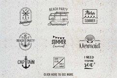 15 Summer Logo Labels & Badges Bundle Product Image 3