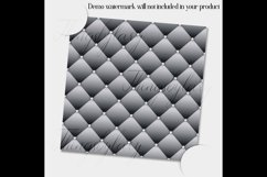 254 Seamless Diamond Upholstery Tufted Quilt Leather Papers Product Image 5