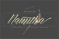 Namitha Product Image 1