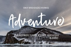 Adventure Product Image 1