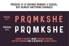 Prequel - Rough  Product Image 5