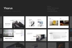 Ykarus Keynote Presentation Template Product Image 1