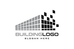 construction logo template Product Image 1