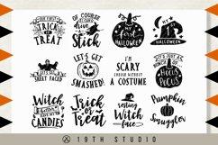 Halloween SVG Bundle - MB28 Product Image 2