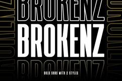 Brokenz Product Image 1