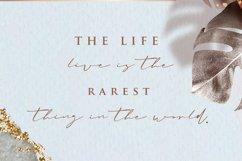 Amanda Signature Font Product Image 4
