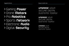 SB Vibe Family - 50 font bundle Product Image 3