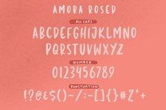 Amora Rosed Product Image 3