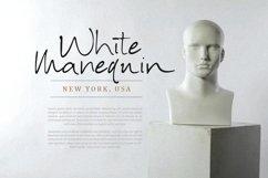 Alessia Harvey - Signature Font Product Image 6