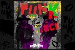 Zilap Game Punk Product Image 2