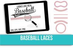 Baseball Stitches Product Image 1