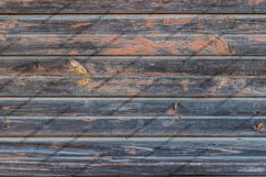 Set of old wooden backgrounds. Product Image 10