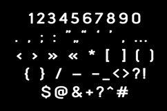 Neptune Typeface Product Image 4