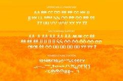 Web Font Soursop Candy Font Product Image 5