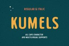 Kumels Product Image 2