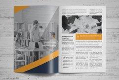Company Profile Brochure v5 Product Image 9
