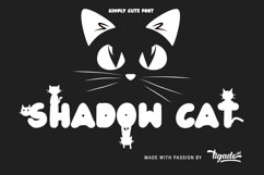 Shadow Cat Product Image 1