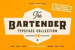 Huge Typographic Pack 60 Logos ! Product Image 6