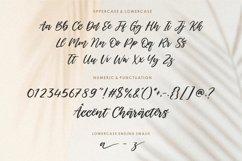 Backhome Modern Handdrawn Font Product Image 6