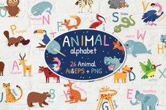 Animal Alphabet Product Image 1