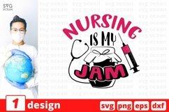Nurse SVG Bundle   Medicine Cut File   Doctor Product Image 3