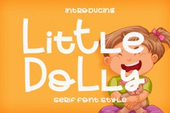 Little Dolly Product Image 1