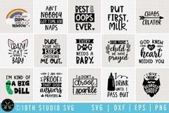 Baby SVG Bundle| MB53 Product Image 2
