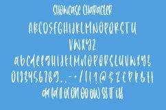 Showcase - Beauty Handwritten Font Product Image 5