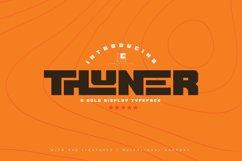 Thuner Product Image 1