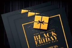 Black Friday Flyer Product Image 3