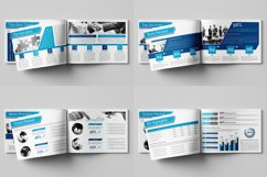 Annual Report Template Product Image 3