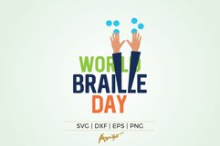 World Braille Day Product Image 1