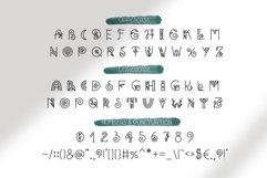 Bohemian - Decorative font duo Product Image 3
