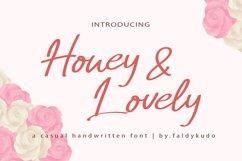 Honey & Lovely Product Image 1