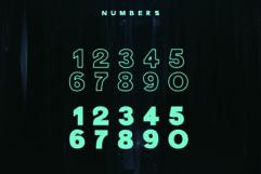 Nadir Typeface Product Image 4