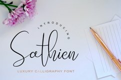 Sathien Product Image 1