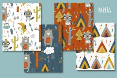 Tribal fun pack Product Image 3