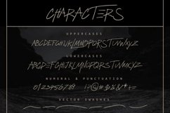 Web Font Toretto Typeface Product Image 4