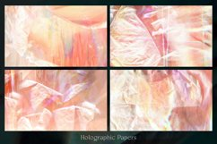 Holographic Papers Textures Product Image 2