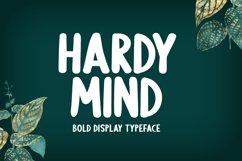 Hardy Mind Product Image 1